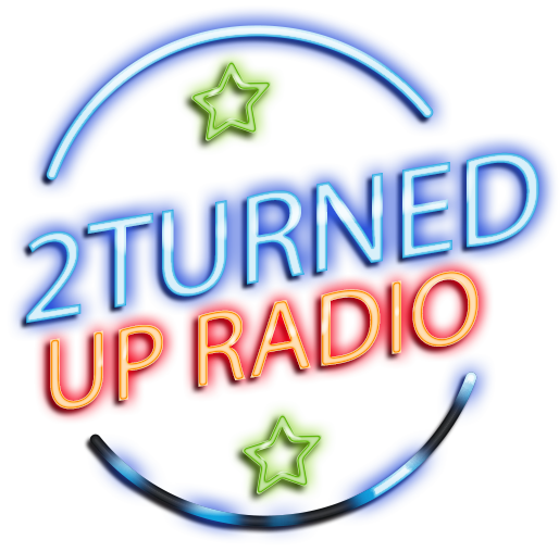 2 Turned Up Radio